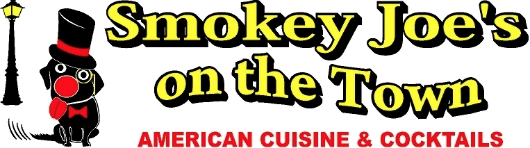 Online Order - Smokey Joe's on the Town